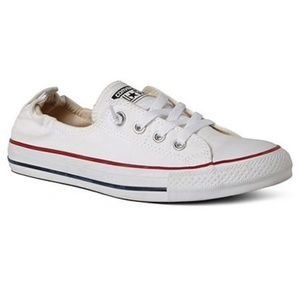 Slip on converse sneakers